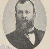 "Mr. F.W. Reitz, Transvaal, state secretary, kindly [?] proprietor of ""South Africa."""