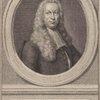 Mr. Pieter Rendorp, heer Van Marquette. Burgemeester en raad der Stad Amsterdam.