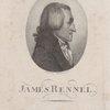 James Rennel.
