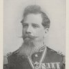 Gen. Bernardo Reyes, minister of war.