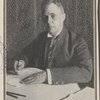Mr. James B. Reynolds of New York.