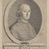 Scipio de Riccis patricius Florent. Episc. Pistoriensis et Pratensis N. ig. Jun. 1741 Cre. ig. Jun. 1780. 1787.