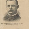 Frank Rice, secretary of state elect of New York. From a photograph by Notman, Albany.