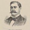 Hon. Milo B. Richardson. Distric no. 19.