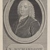 Samuel Richardson.
