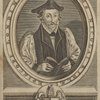 Episcopi Londinensis effigies Nicholai Ridlaei.
