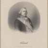 Friedrich Adolph von Riedesel.