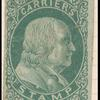 green carrier stamp essay