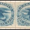 1c blue Eagle carrier pair