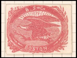 red Boston local single