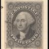 12c black George Washington single