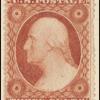 3c rose Washington single