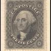 12c black Washington single