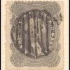 24c gray lilac Washington single