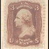 3c brown rose Washington essay single