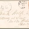 3c rose Washington F. grill single on cover