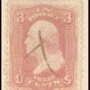 3c pink Washington single
