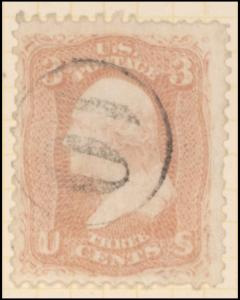 3c rose Washington single
