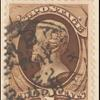 2c brown Jackson single