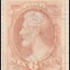 6c dull pink Lincoln single