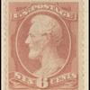 6c rose Lincoln single