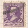 3c purple Jackson single