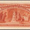 $1 salmon Queen Isabella Pledging Her Jewels single