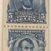 5c blue Lincoln coil pair