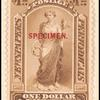 $1.92 brown Ceres Specimen single
