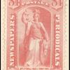 84c pale rose Justice single