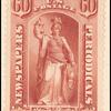 60c red Justice single