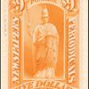 $9 orange Minerva single