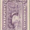 $60 purple Indian maiden single