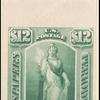 $12 green Vesta single