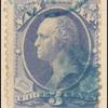 3c ultramarine Washington single