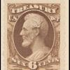 4c brown Lincoln Treasury department official single