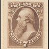7c brown Stanton Treasury department official single