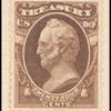 24c brown Scott Treasury department official single