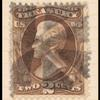 2c brown Jackson Treasury department official single