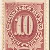 Benjamin K. Miller collection of United States stamps