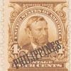 4c brown Ulysses S. Grant single