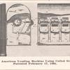 Stamp Vending Machine diagram