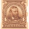 4c brown Ulysses S. Grant single