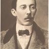 photograph of Santos Dumont