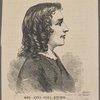 Mrs. Anna Cora Ritchie.