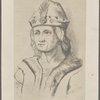 Robert III, King of Scotland.