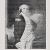 Archibald Robertson. 1782. From the original by Romney.