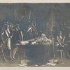 [Maximilien Robespierre--scenes in his life.]