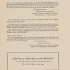St. Paul's Episcopal church. Eastchester : monthly bulletin. Vol. three, nos. 5 and 6, Mount Vernon, N.Y., May and June, 1931.