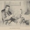 Hon. Theodore Roosevelt.